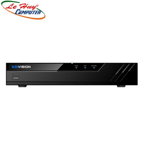 Đầu ghi hình 16 kênh 5 in 1 KBVISION KX-C7116H1