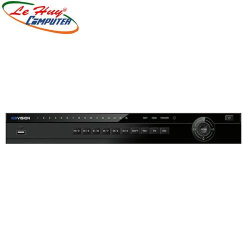 Đầu ghi hình 16 kênh 5 in 1 KBVISION KX-D8216H1