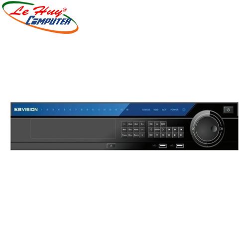 Đầu ghi hình 32 kênh 5 in 1 KBVISION KX-D8832H1