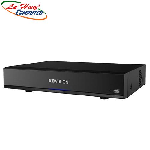 Đầu ghi hình 8 kênh 5 in 1 KBVISION KX-E4K8108H1