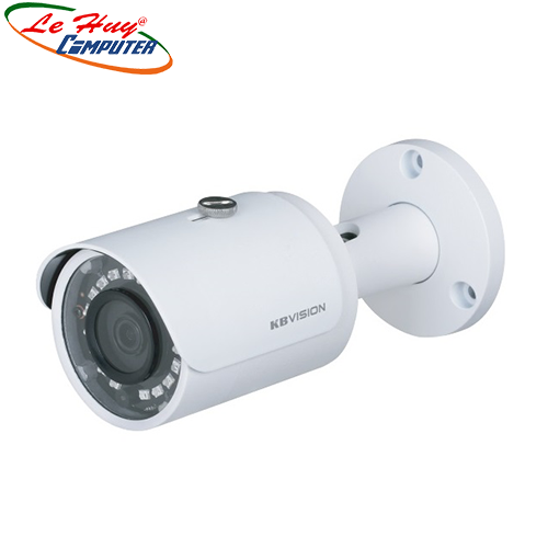 Camera IP hồng ngoại 2.0 Megapixel KBVISION KX-A2011TN3