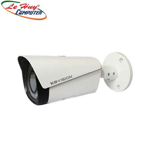 Camera IP hồng ngoại 2.0 Megapixel KBVISION KX-D2005N2
