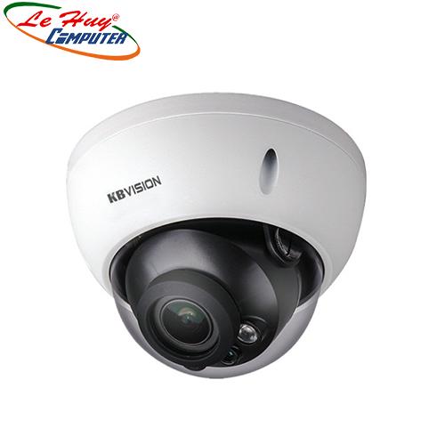 Camera IP Dome hồng ngoại 2.0 Megapixel KBVISION KX-2002MN