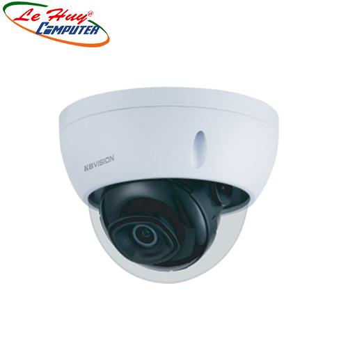 Camera IP Dome hồng ngoại 4.0 Megapixel KBVISION KX-C4012SN3