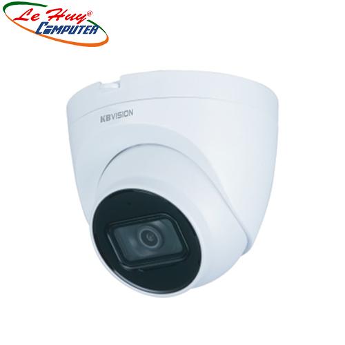 Camera IP Dome hồng ngoại 4.0 Megapixel KBVISION KX-C4012AN3