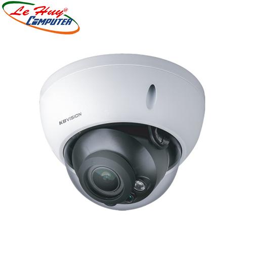 Camera IP Dome hồng ngoại 4.0 Megapixel KBVISION KX-D4002MN