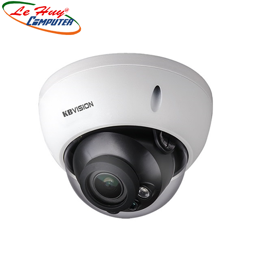 Camera IP Dome hồng ngoại 4.0 Megapixel KBVISION KX-D4004iMN