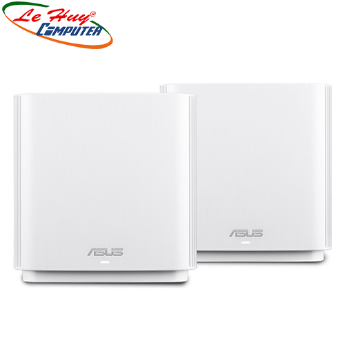 Thiết bị mạng - Router Wifi ASUS ZenWifi CT8 (W-2-PK)