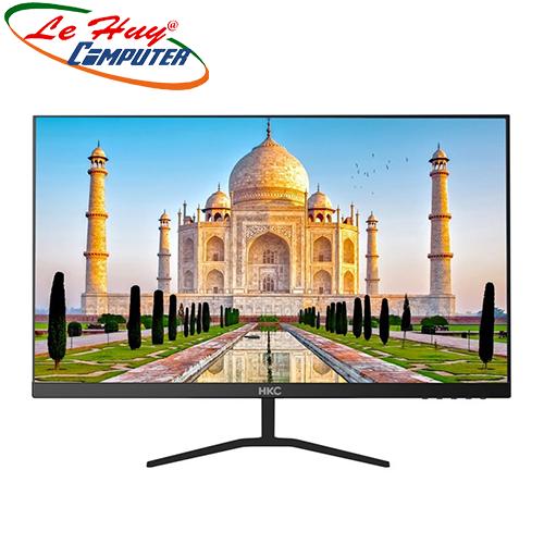 Màn Hình LCD HKC HA270 27Inch IPS LED Full HD ( VGA, HDMI)