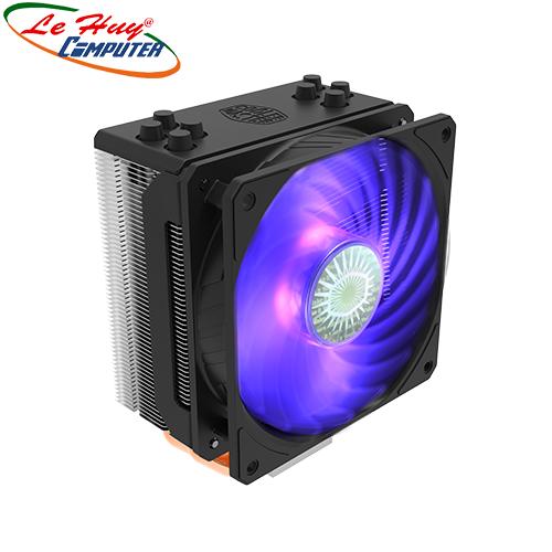 Tản nhiệt khí CPU Cooler Master HYPER 212 RGB