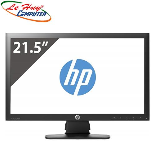 Màn hình máy tính HP 22
