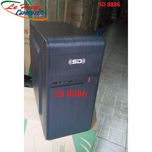 Vỏ máy tính SD dòng 8(8886)