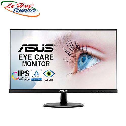 Màn hình LCD Asus VP249HE IPS 24″ 75Hz FullHD Eye Care