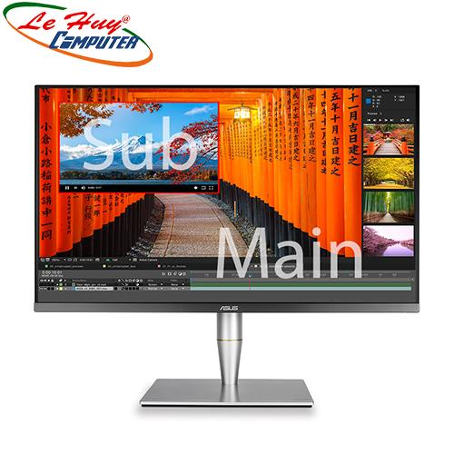 Màn hình LCD Asus ProArt PA32UC-K 32 inch/4K/IPS/HDR/100% sRGB