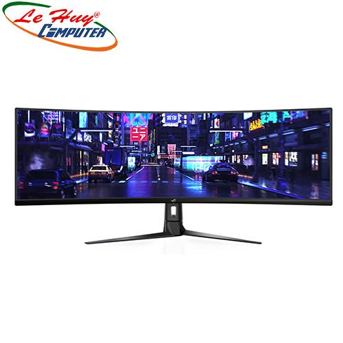 Màn hình cong LCD Asus ROG Strix XG49VQ 49