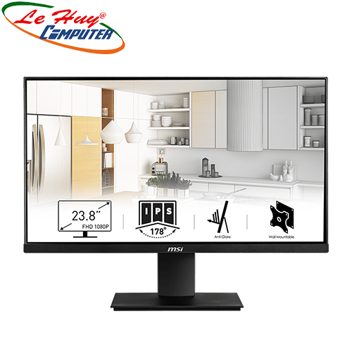 Màn hình LCD MSI PRO MP241 24