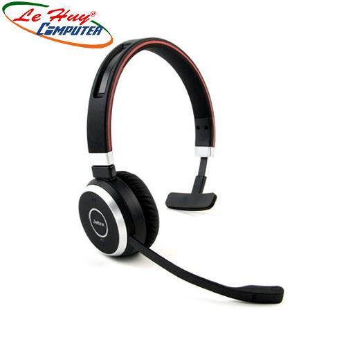 Tai nghe không dây Jabra Evolve 65 Headset UC Mono