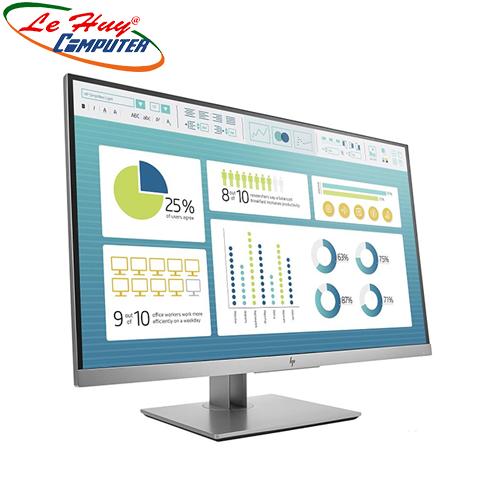 Màn hình máy tính HP EliteDisplay E273 27.0Inch IPS (1FH50AA)