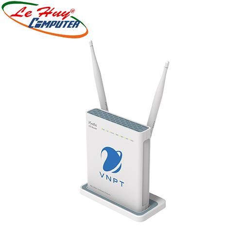 Bộ phát Wi-Fi 4G VNPT iGate R4G 22N-01