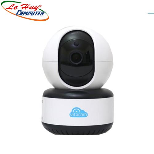 Camera Vitacam C1080 2.0MP FULL HD 1080P