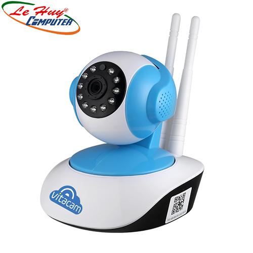 Camera IP Wifi Vitacam VT1080 2.0MP