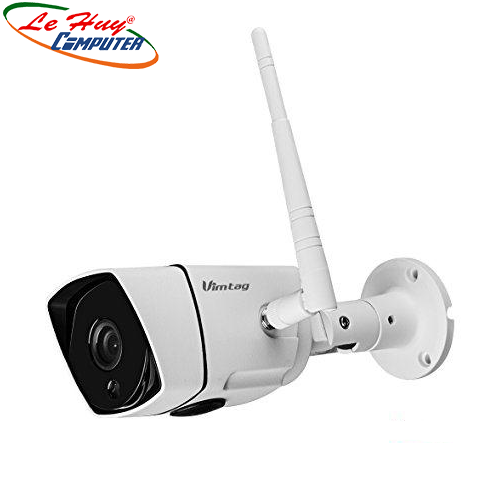 CAMERA IP WiFi VIMTAG B3 - S 2.0MP