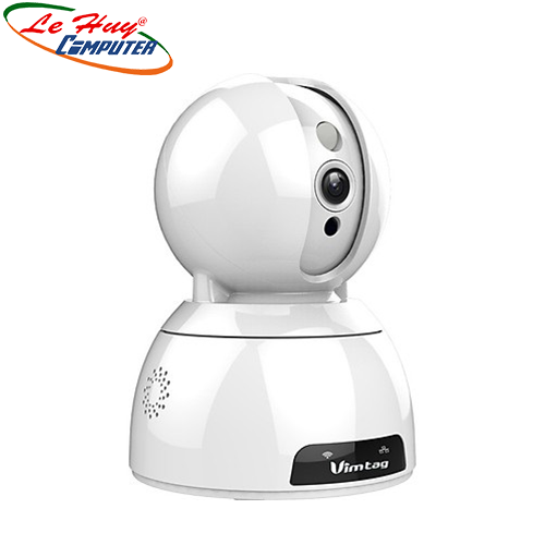 CAMERA IP WIFI VIMTAG CP2-X