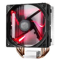 Tản nhiệt CPU COOLER MASTER T400i - LED