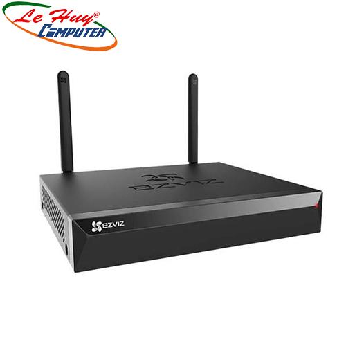 Đầu ghi hình camera IP Wifi 8 kênh EZVIZ CS-X5S-8W