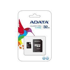 Thẻ nhớ Micro SD 32GB Adata Class 10