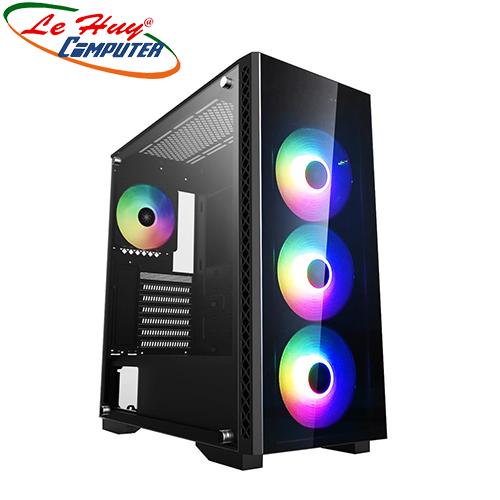 Cấu Hình AORUS RTX 2060 Super: B460, i5 10400, RTX 2060 Super 6G, Ram 16G, SSD NVMe 128G, PSU 700W