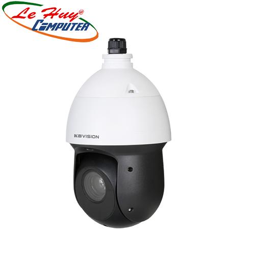 Camera IP Speed Dome hồng ngoại 2.0 Megapixel KBVISION KX-C2008ePN