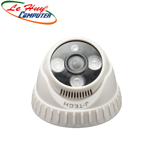 Camera IP Dome hồng ngoại 3.0 Megapixel J-TECH SHDP3206B3
