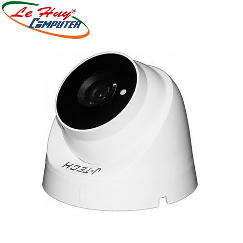 Camera IP Dome hồng ngoại 5.0 Megapixel J-TECH SHDP5270E0