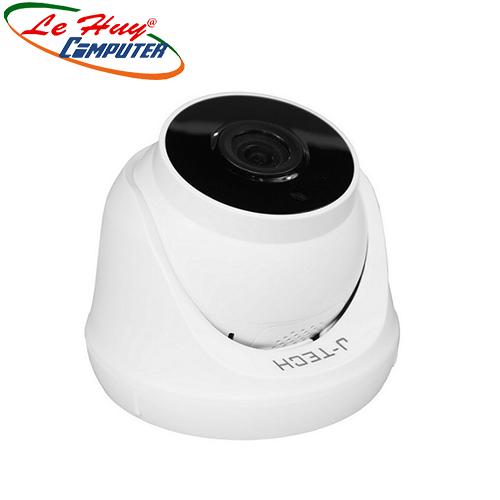 Camera IP Dome hồng ngoại 5.0 Megapixel J-TECH SHD5280E0