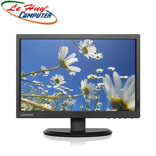Màn hình máy tính Lenovo E2054 60DFAAR1WW (19.5 inch/HD/IPS/60Hz/7m250 nits/VGA)