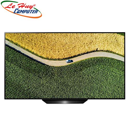 Smart Tivi LG OLED 4K 55 inch OLED55B9PTA