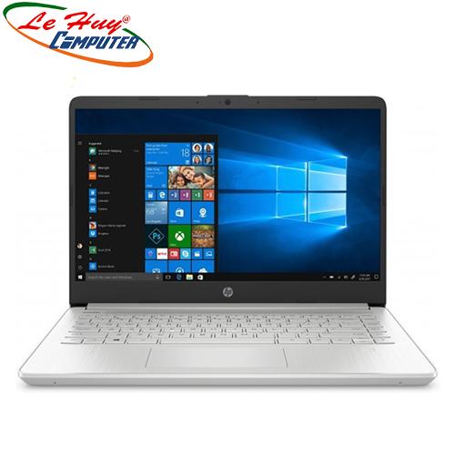 Máy Tính Xách Tay/Laptop HP 14s-DQ1065TU 9TZ44PA (i5-1035G1/8Gb/512GB SSD/14