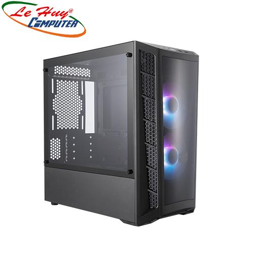 Vỏ máy tính Cooler Master MASTERBOX MB320L ARGB