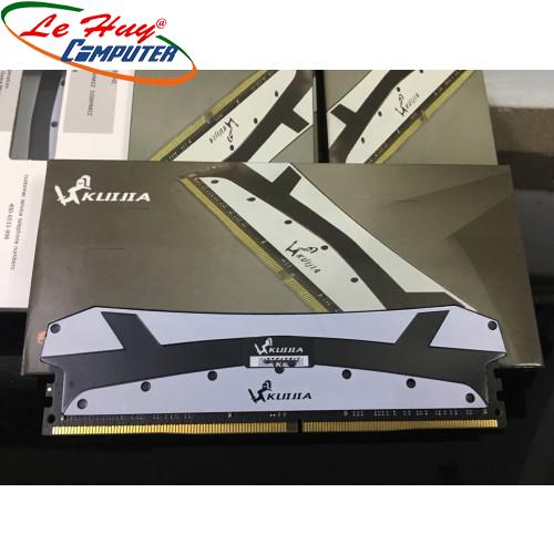 Ram Máy Tính DDR4 Kuijia 16G/2666 DDR4 Tản Nhiệt Chính Hãng