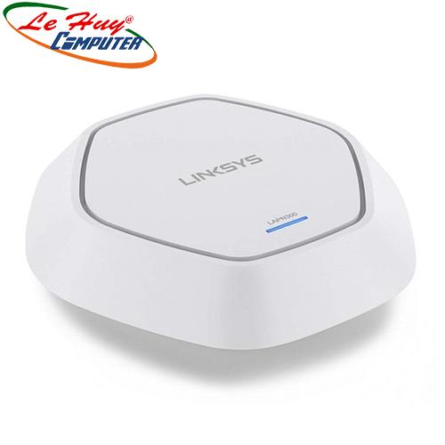 Thiết bị mạng - Router Linksys LAPN300