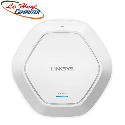 Thiết bị mạng - Router Linksys LAPAC1200C