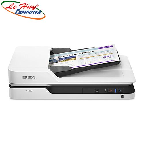 Máy Scan màu EPSON DS-1630