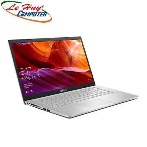 Máy Tính Xách Tay/Laptop ASUS Vivobook X409MA-BV157T (Celeron N4020/4GB/256GB SSD/14/VGA ON/Win10/Silver)