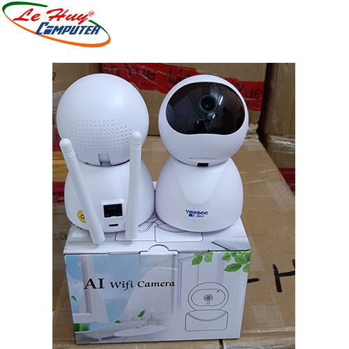 Camera WIFI Yoosee 2.0MP HWK206 FullHD 1080P