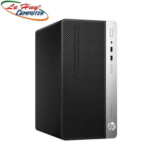 Máy tính để bàn/PC HP ProDesk 400 G6 MT (i7-9700/8GB RAM/R7 430 2GB/256GB SSD/DVDRW/K+M/DOS) (7YH24PA)