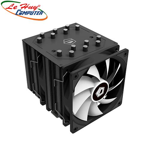TẢN NHIỆT CPU ID-COOLING SE-207 BLACK