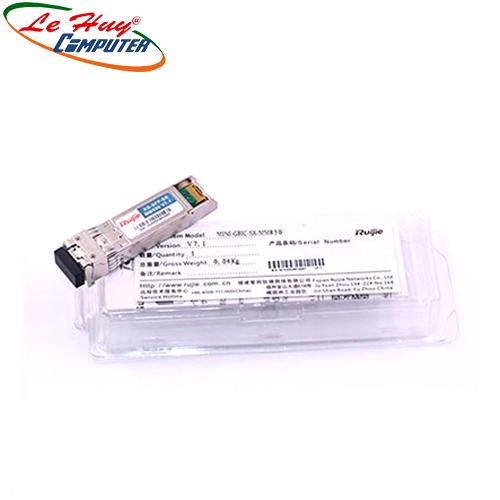 Module quang RUIJIE Mini-GBIC-GT