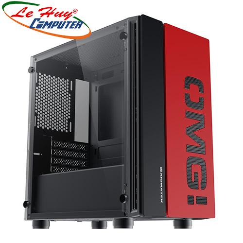 Vỏ máy tính XIGMATEK OMG Mini-Tower EN45244