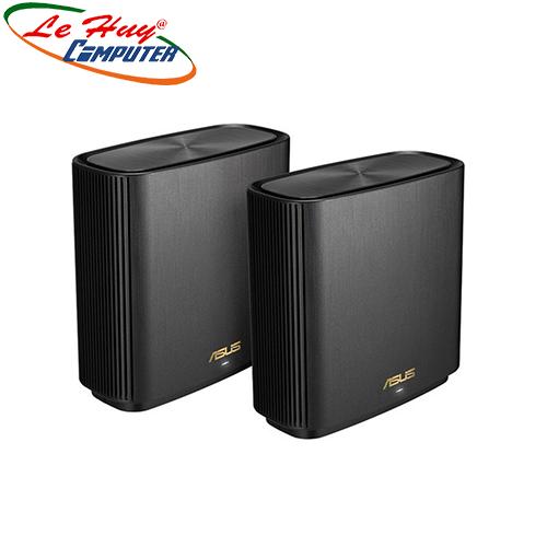 Thiết bị mạng - Router Wifi ASUS XT8 AX6600 2 Pack